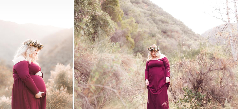 Lindsey Outdoor Maternity Shoot Corona California_0020.jpg