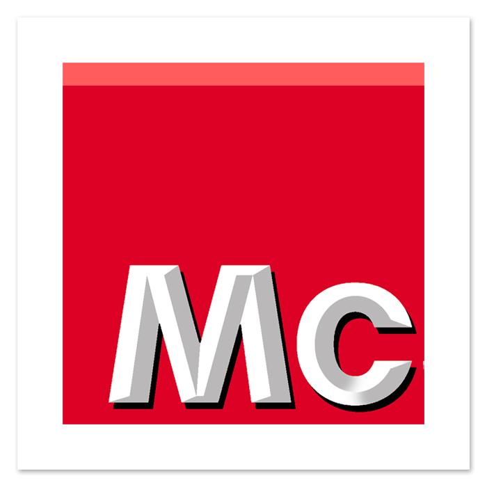 McShape, 2016
