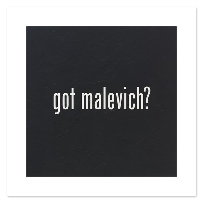 Got Malevich