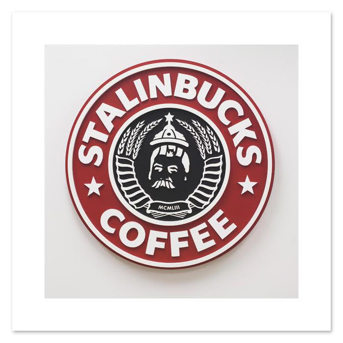 Stalinbucks, 2012