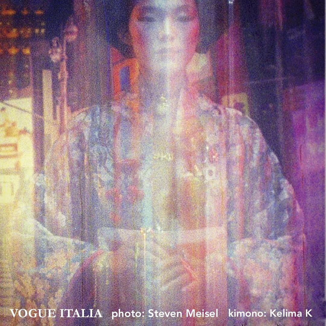 Vogue Italia Kelima K.JPG