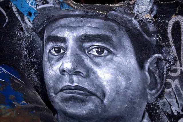 Abdul Fattah el-Sisi