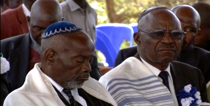 Lemba Jews (Israelites) SA Malawi ZImbabwe Mozambique Israel, Photo by Phantom