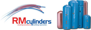 R M Cylinders - RM Cylinders offers their customers both vented and unvented cylinders.