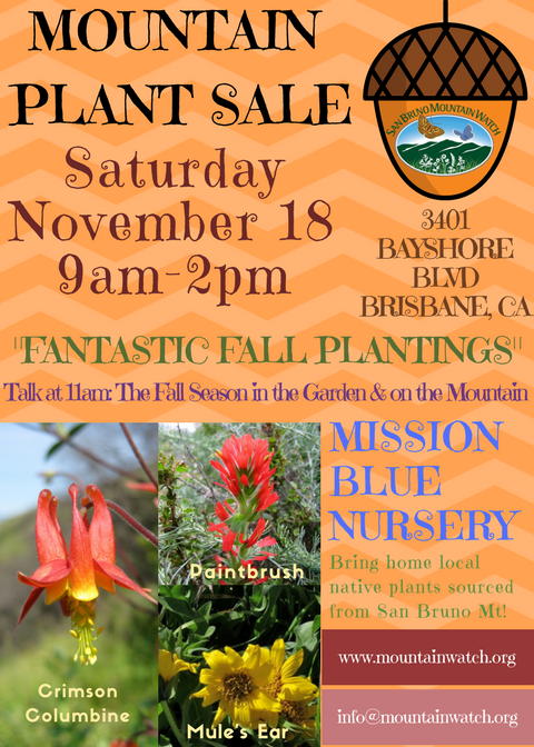 MBN Plant Sale Nov 18th 2017 Flyer.png
