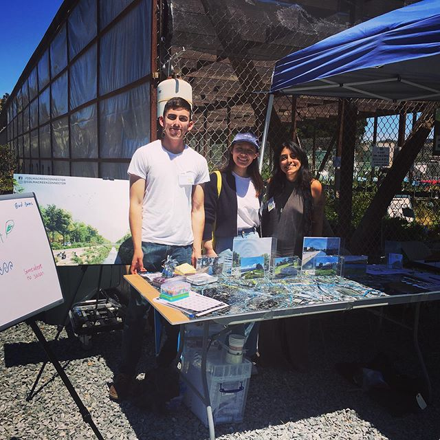 Thank you @colmacreekconnector and @hassell_studio for presenting at our plant sale today! We enjoyed seeing our community engaging with efforts to make #colmacreek more ecologically vibrant and resilient! #nativeplants #urbanecology #ecologicalrestoration #climateresilience