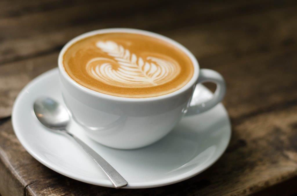 Coffee in Brisbane CBD