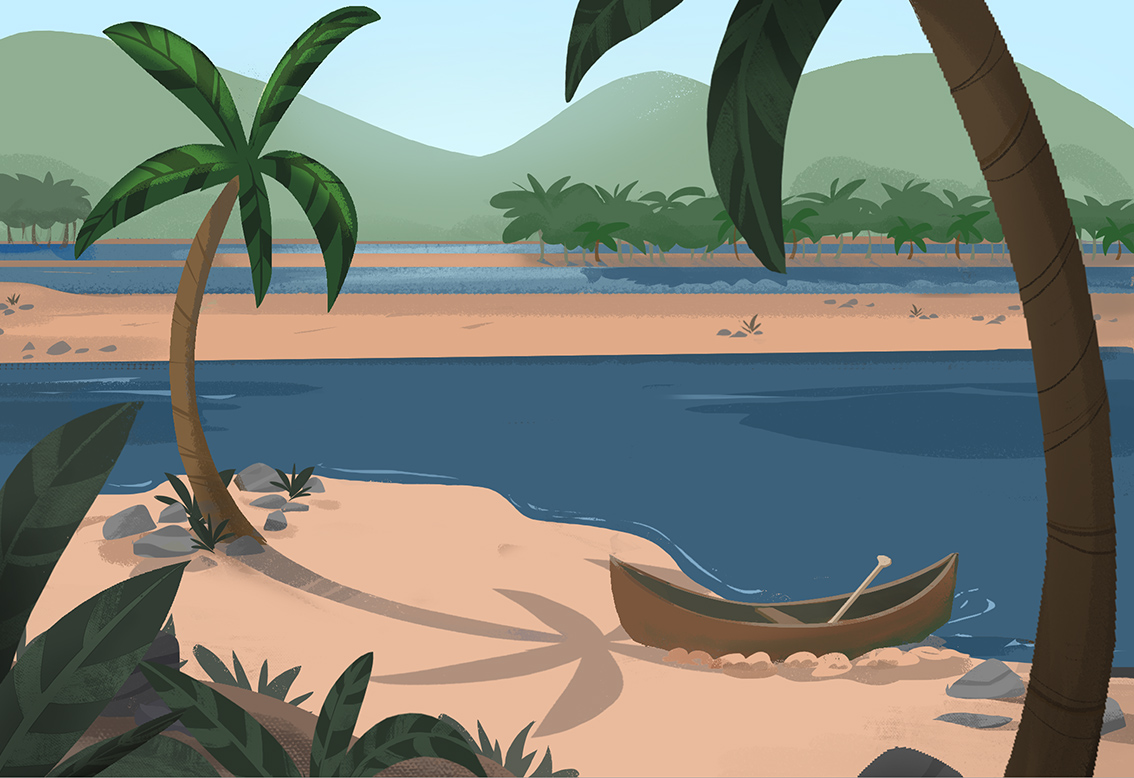 TropicalboattripWildKrattsInspired.jpg