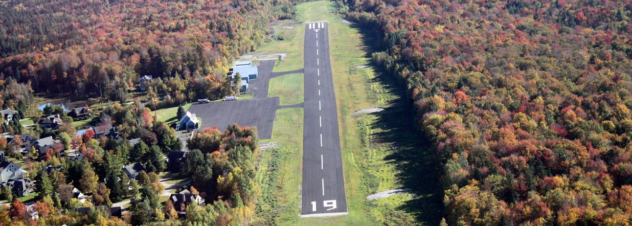 Deerfield Valley Airport