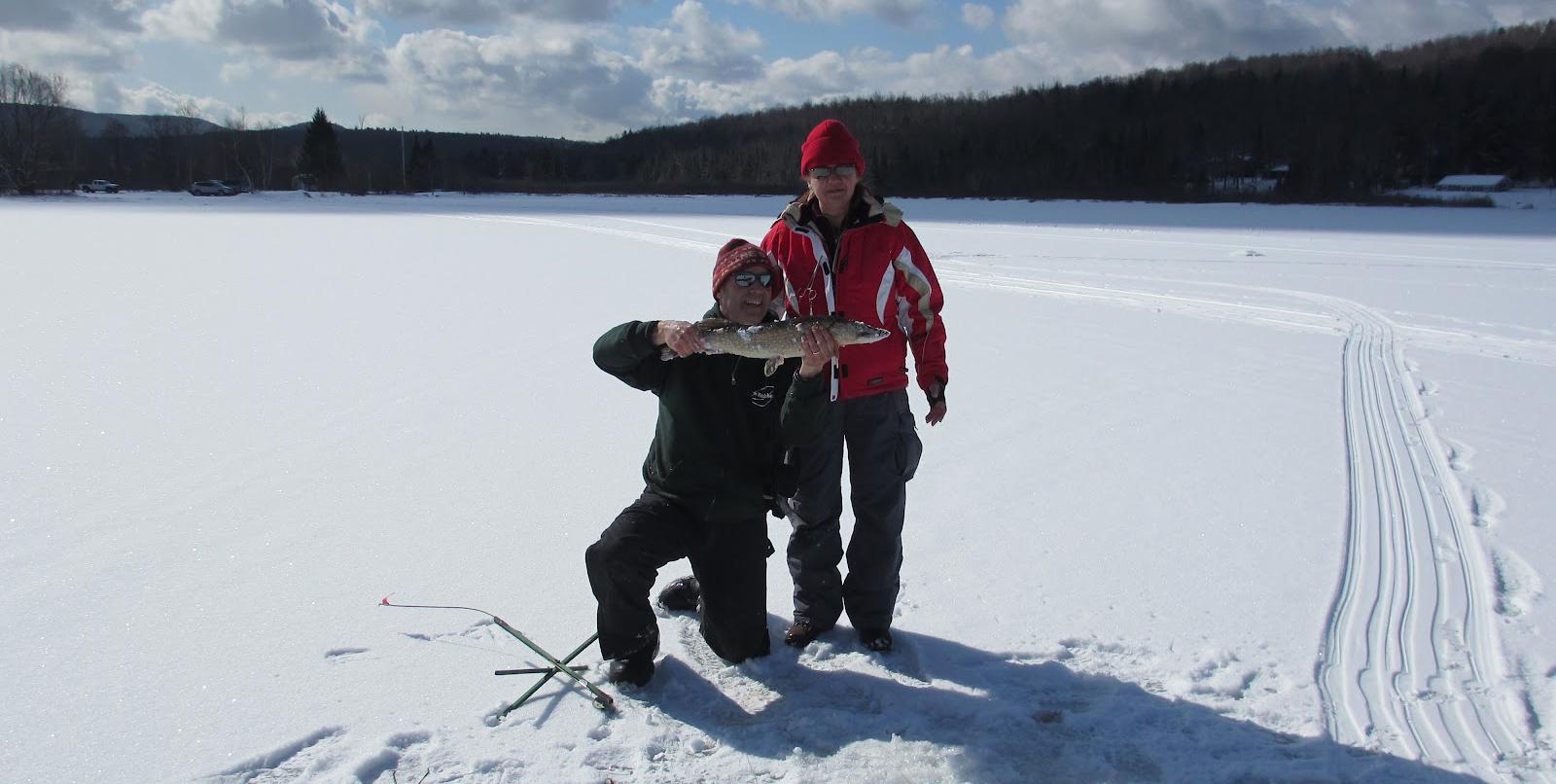 Photo Credit: Catamount Fishing Adventures Blog