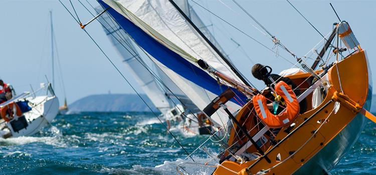 Photo:  Jolly Harbour Yacht Club