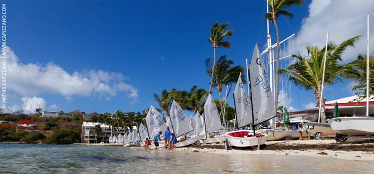 Photo:  St. Thomas Yacht Club Facebook