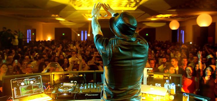 Photo:  The Sheraton Hotel and Casino Twitter