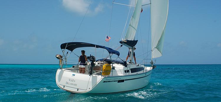 Photo credit:  Horizon Yacht Charters