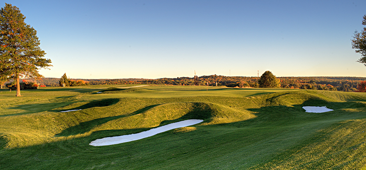 Photo: Nemacolin Woodlands Resort