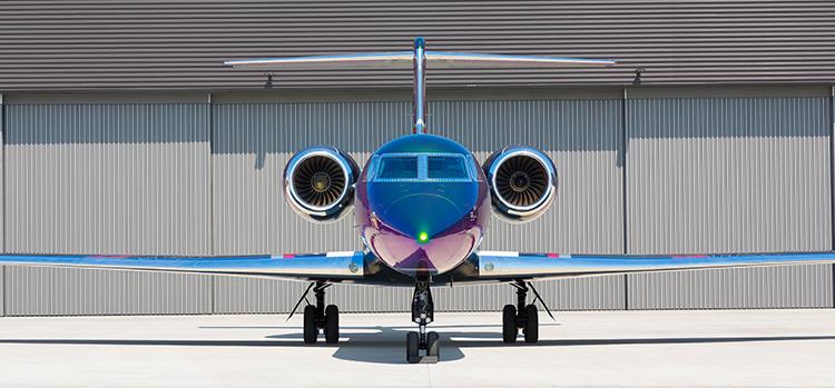 Photo: Clay Lacy Aviation