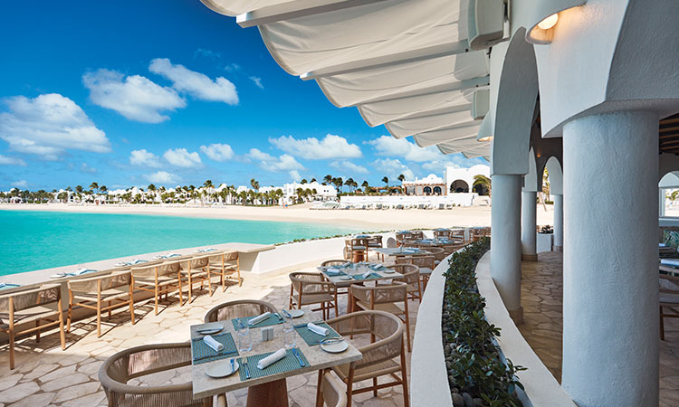 Photo: Cipriani Anguilla