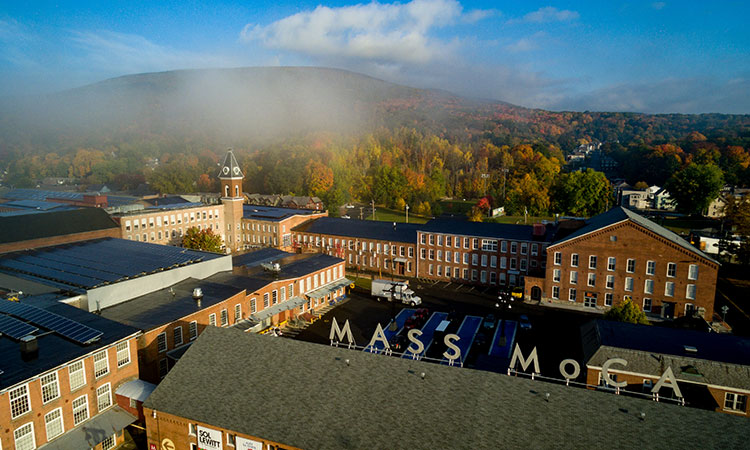 Photo: Mass MoCA via Grace Clark