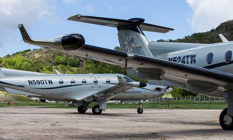 Tradewind Aviation Blog