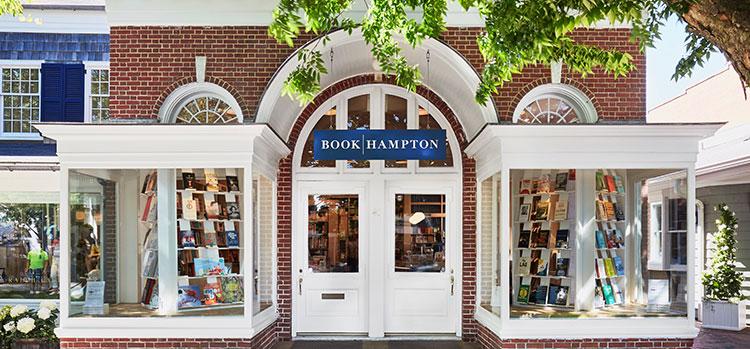 Photo: BookHampton