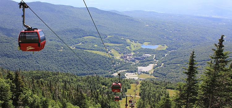 Photo: Stowe Mountain Resort