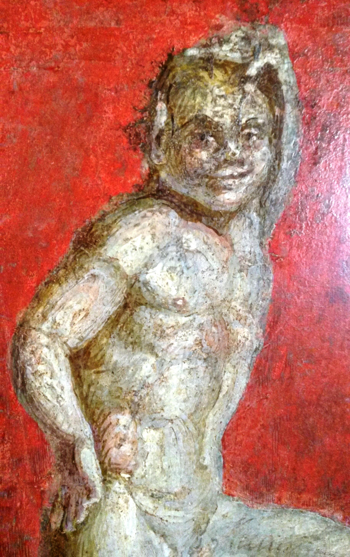Il satiro della Doppia alcova nuziale dopo i restauri.jpg