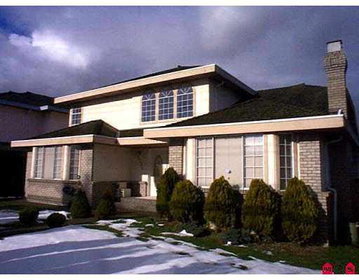 16739 104 Ave, White Rock