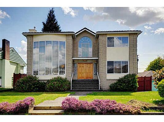 4520 Venables ST, Burnaby