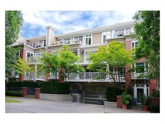 202 2628 Yew ST, Vancouver