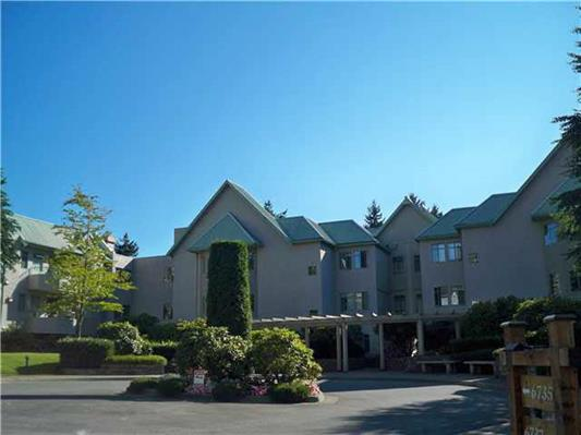 106 6735 Station Hill, Burnaby