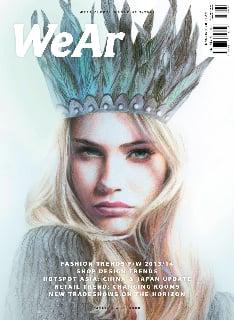 130409_WeAr Magazin_1913Berlin By Yujia_Cover.jpg