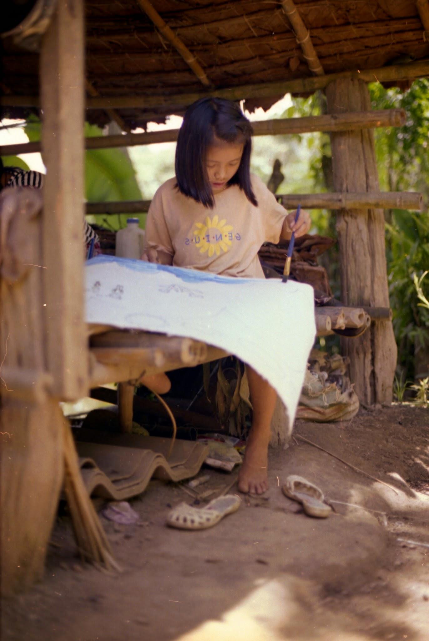 Burmese Refugee Project