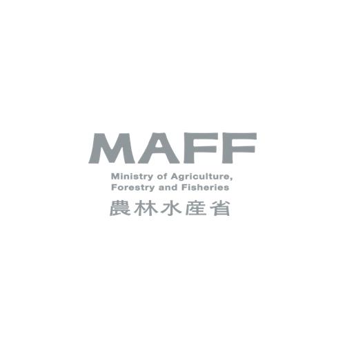 MAFF Japan