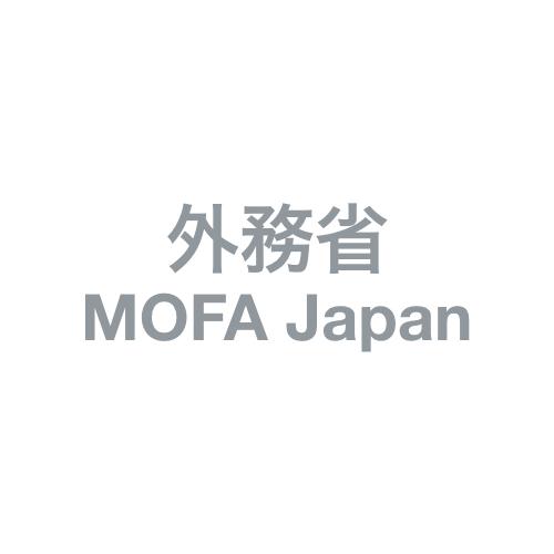MOFA Japan