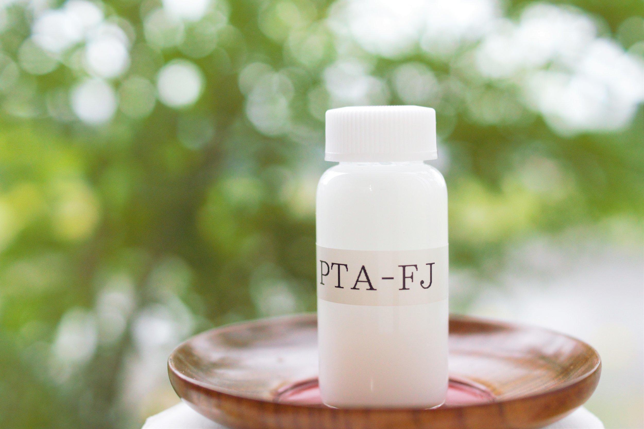 ConcreteTEC   PTA-FJ