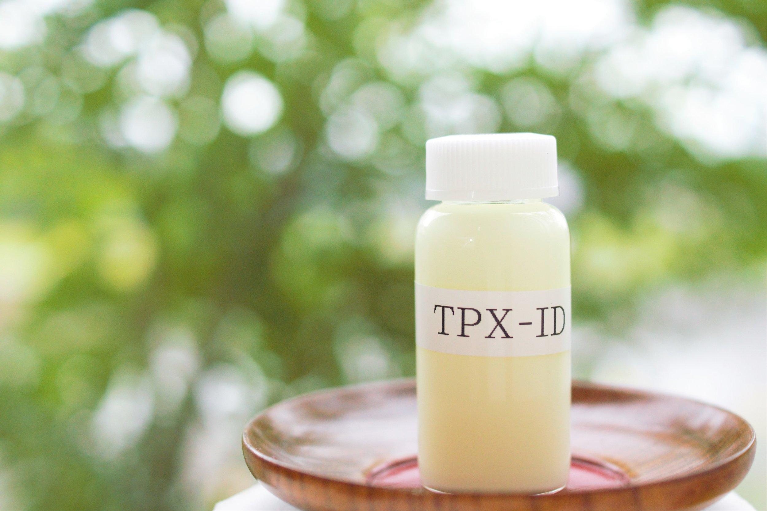 SterileTEC  TPX-ID