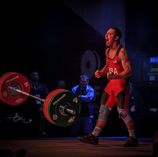 SoCal brought the intensity this weekend. Every athlete performed well, attacked each lift, and left it all on the platform. Swipe left to see the passion on our athletes faces.  @socalwlc ⠀⠀⠀⠀⠀⠀⠀⠀⠀⠀⠀⠀ #socal #socalwlc #usaw #snatch #cleanandjerk #olympicweightliftinng #training #intensity