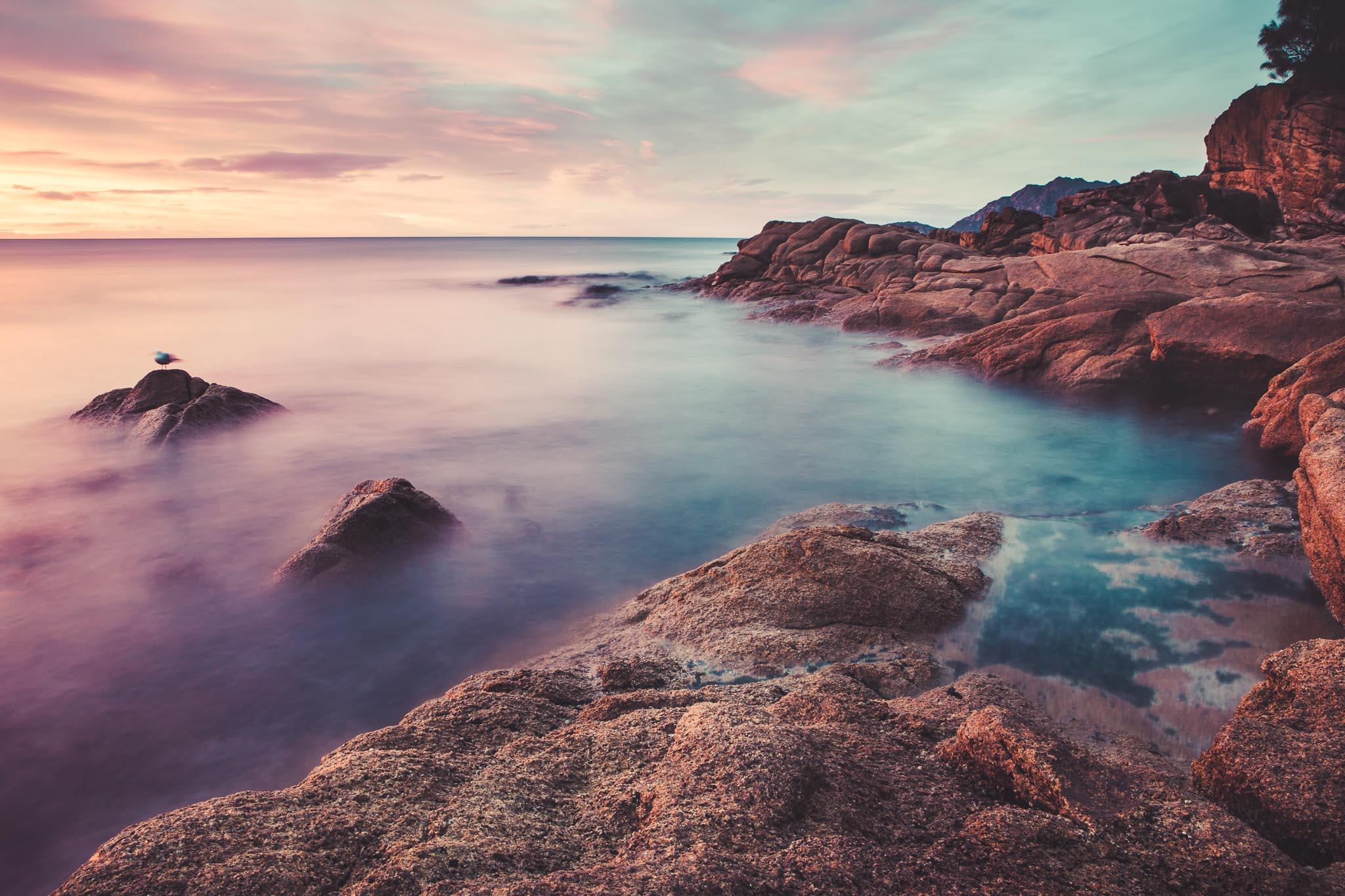 Sleepy Bay, Freycinet National Park