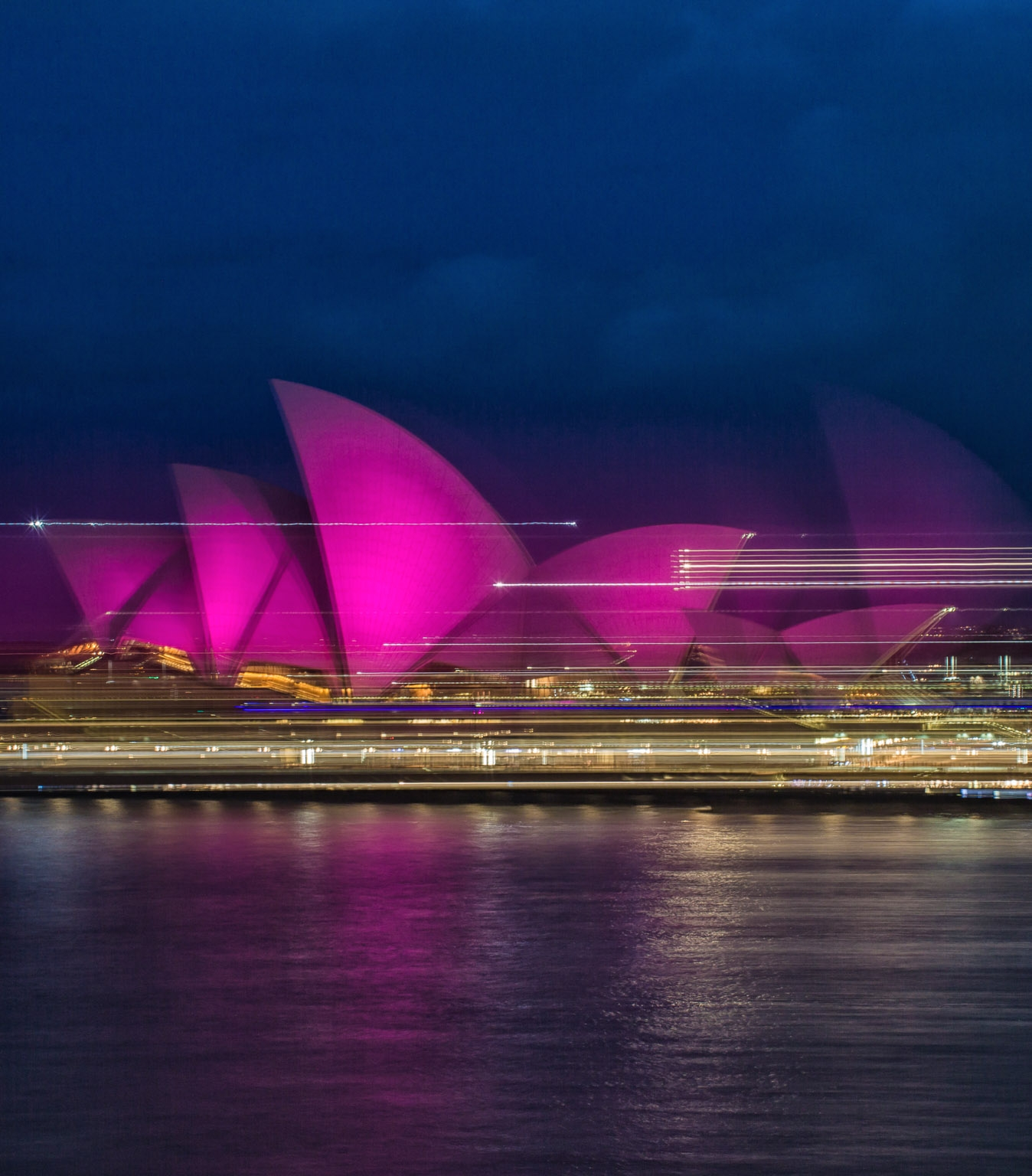 Sydney Private Photography Workshop -
