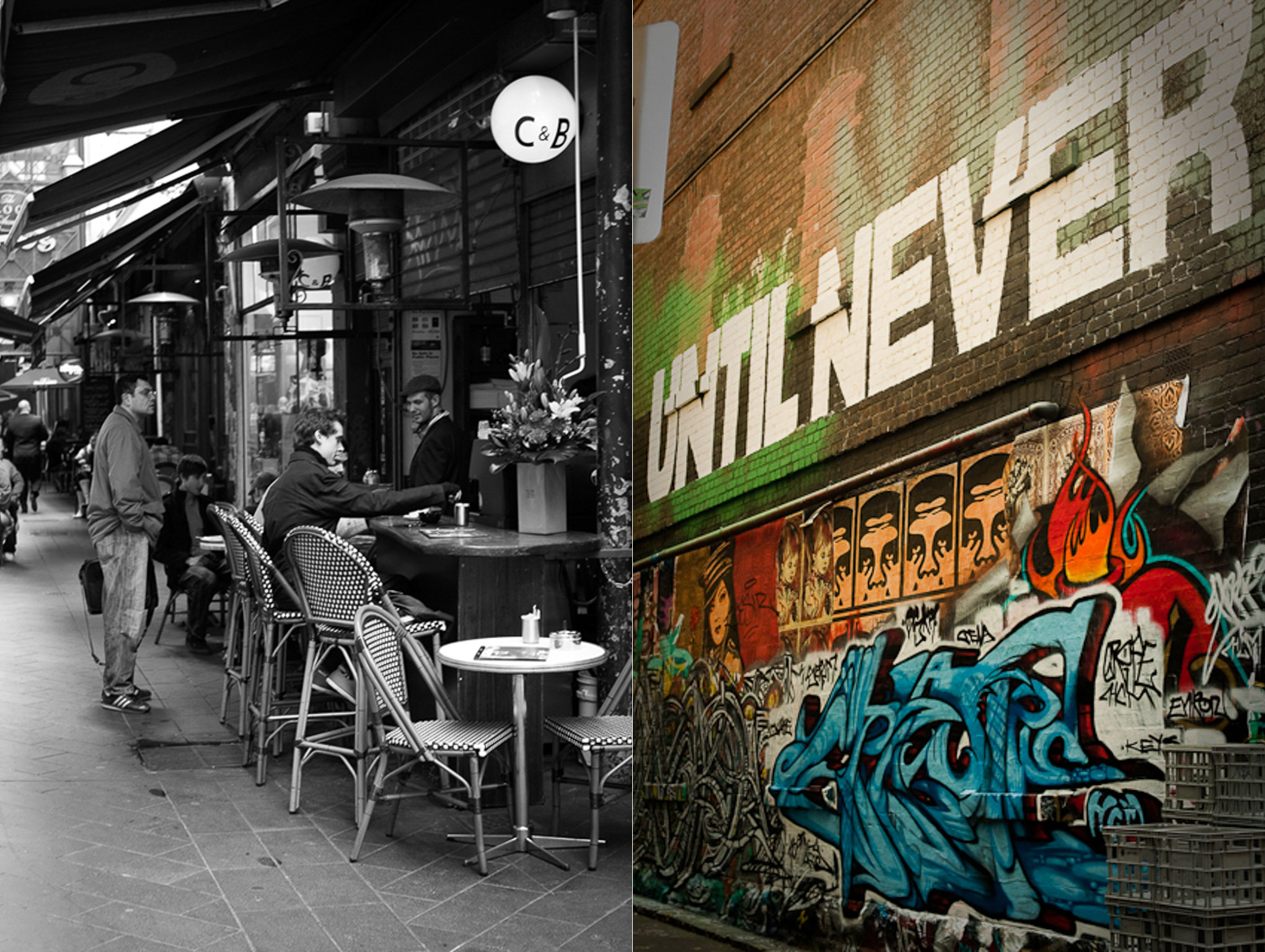 Melbourne DAyPhotography course -