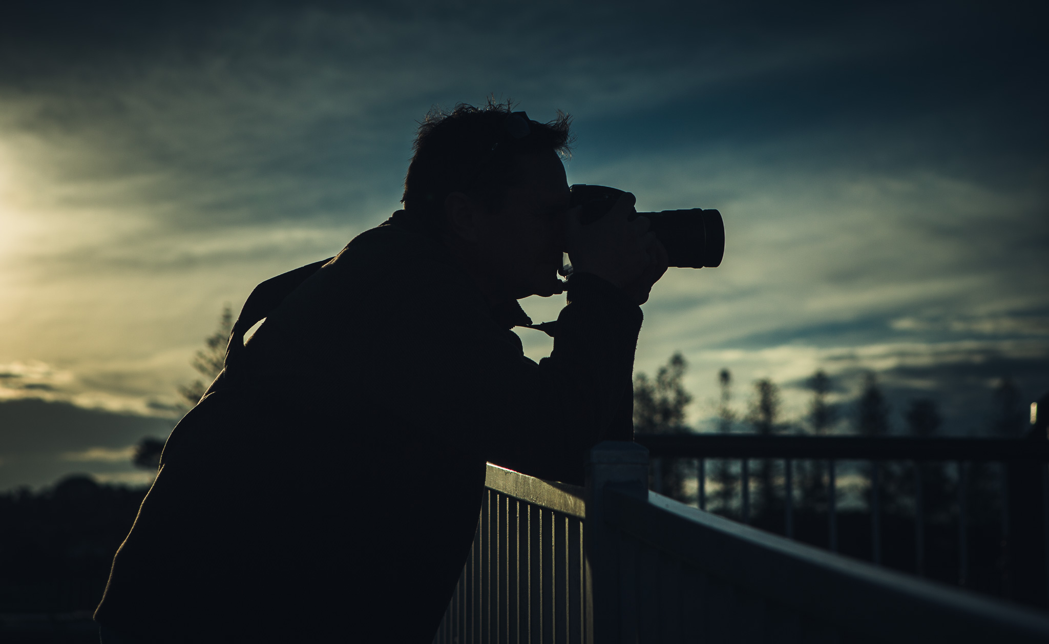 Private Photography Workshop - Learn how to get off