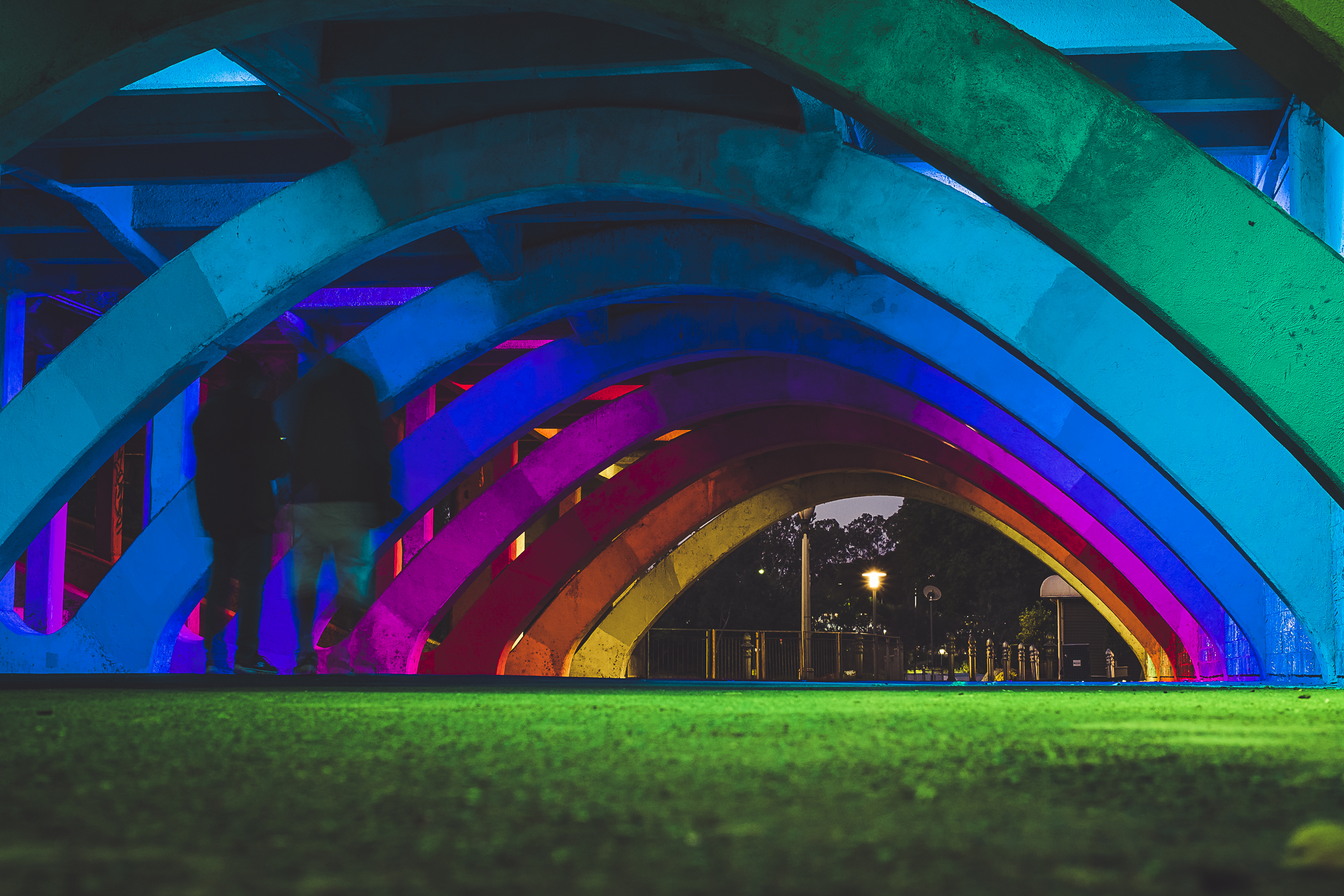 Adelaide Night Photography course -