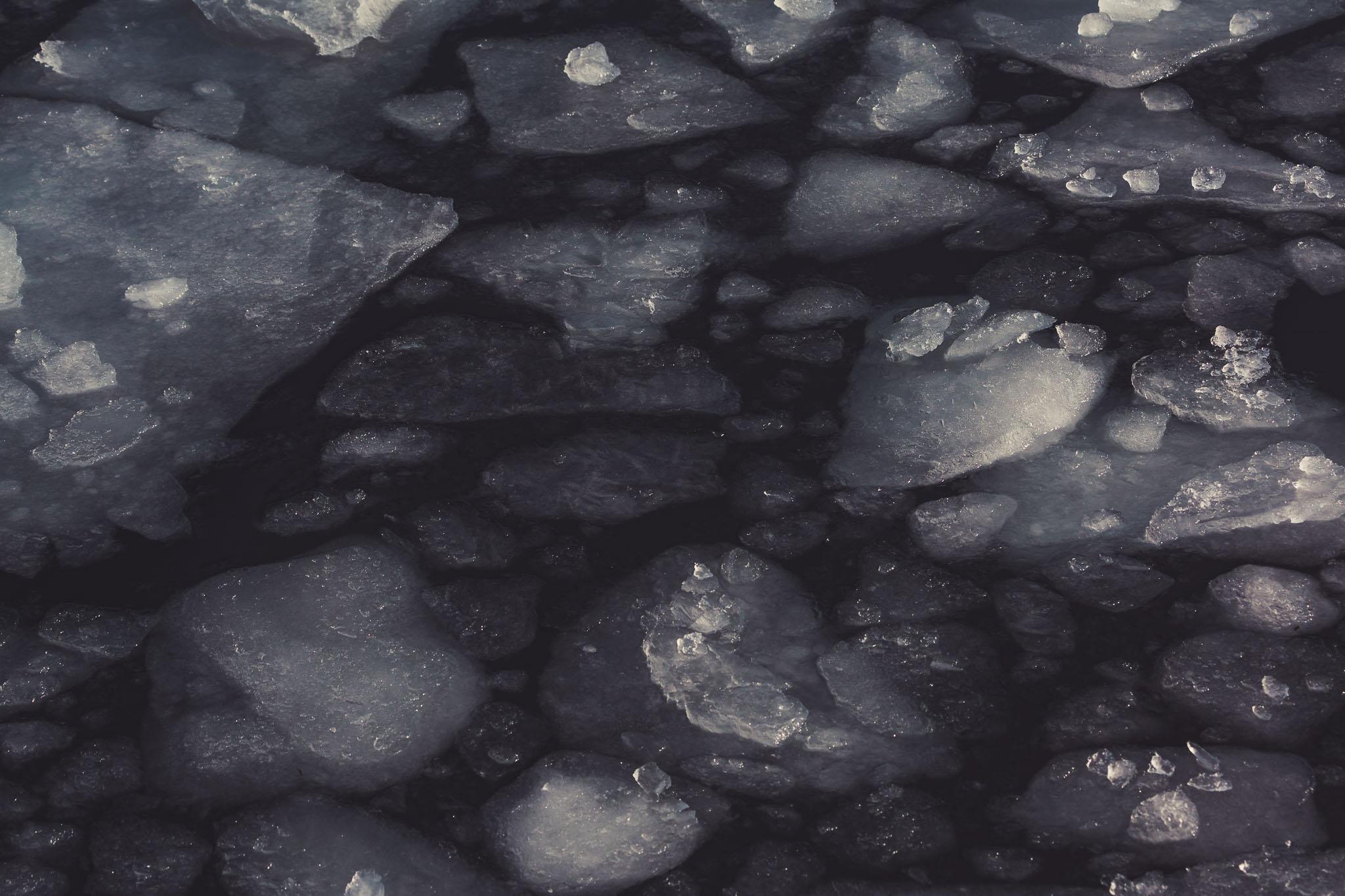 Rausu Ice