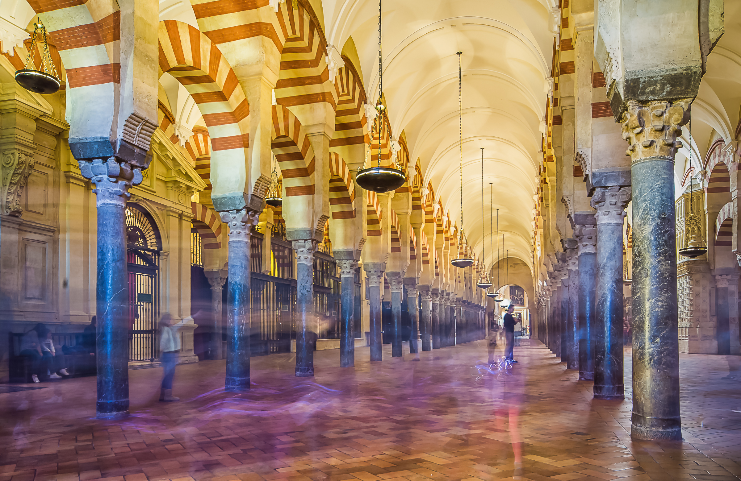 Southern Spain Tour - May 19 - 28Street Portraits & Moorish Architecture are highlights. Don Quixote Windmills and white washed houses in small villages with hidden laneways will promise to capture the essence of Andalucia.$US4999 (Twin Share)