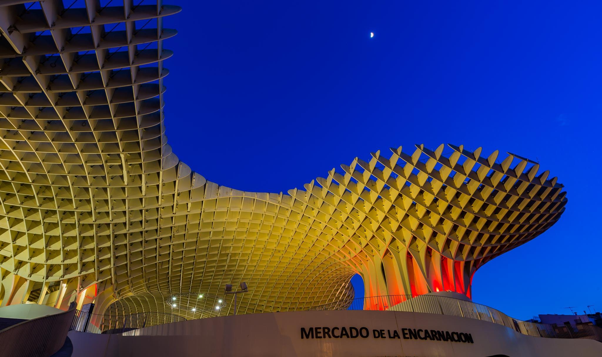 El Parasol, Sevilla