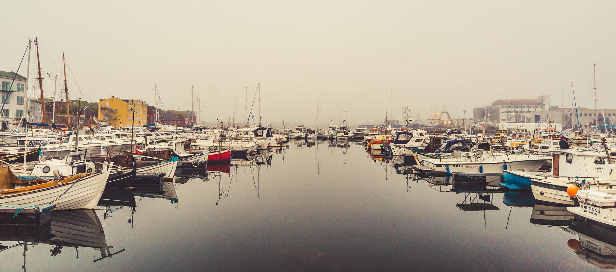 Toshavn Port Capital