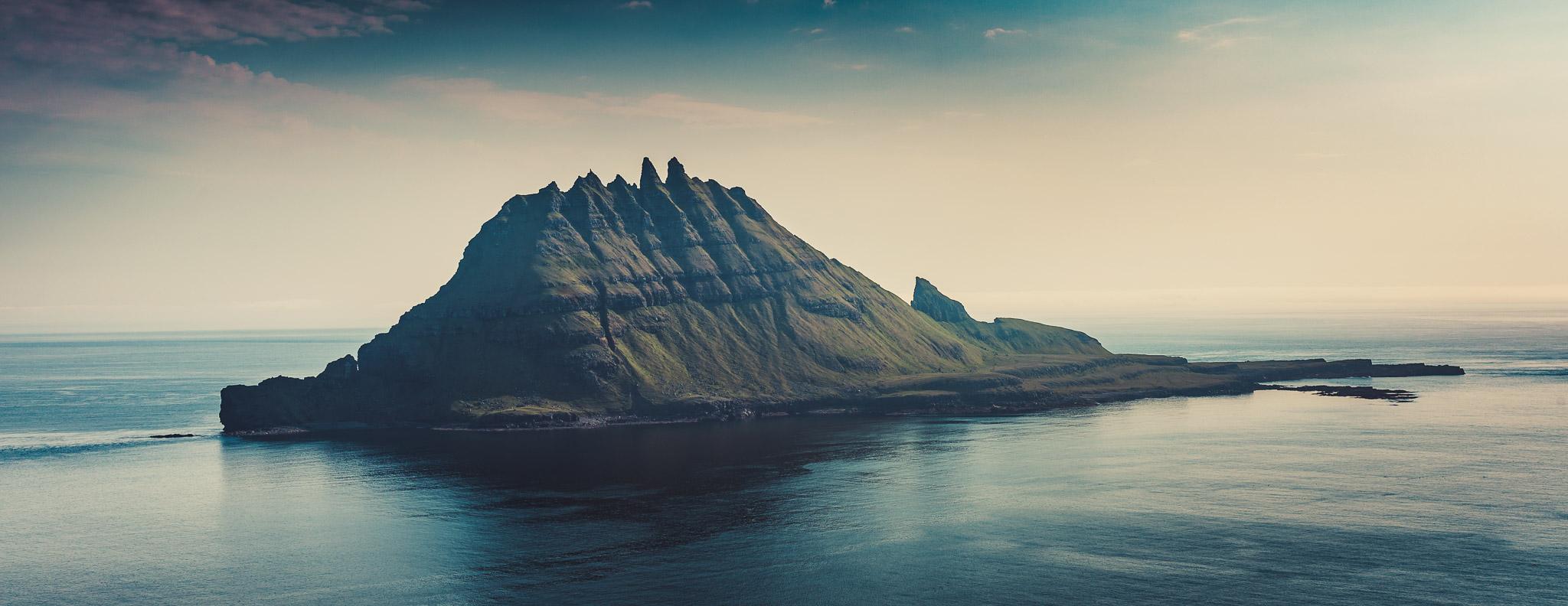Gassadalur, Faroe Islands