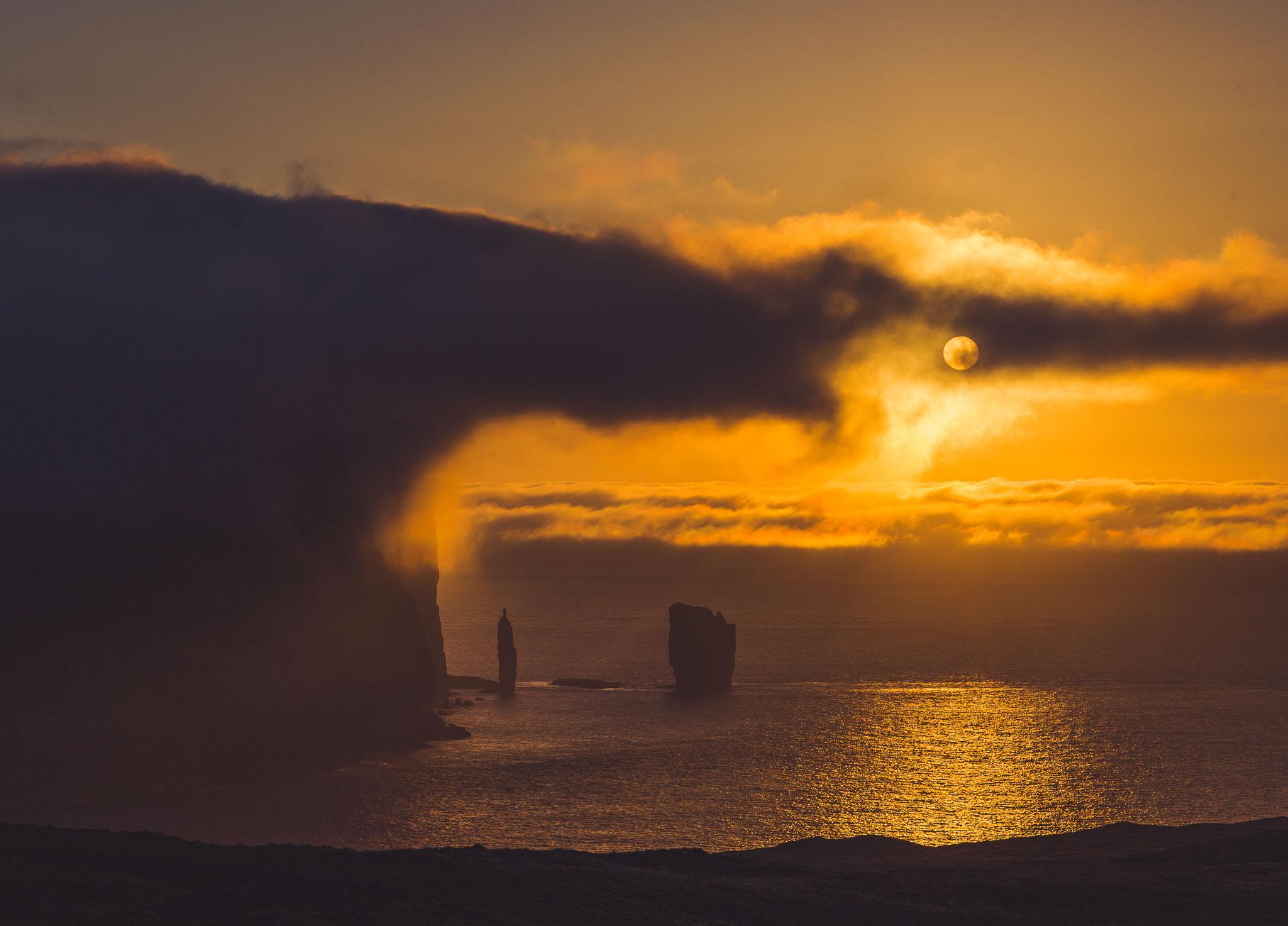 Eidi Sunset