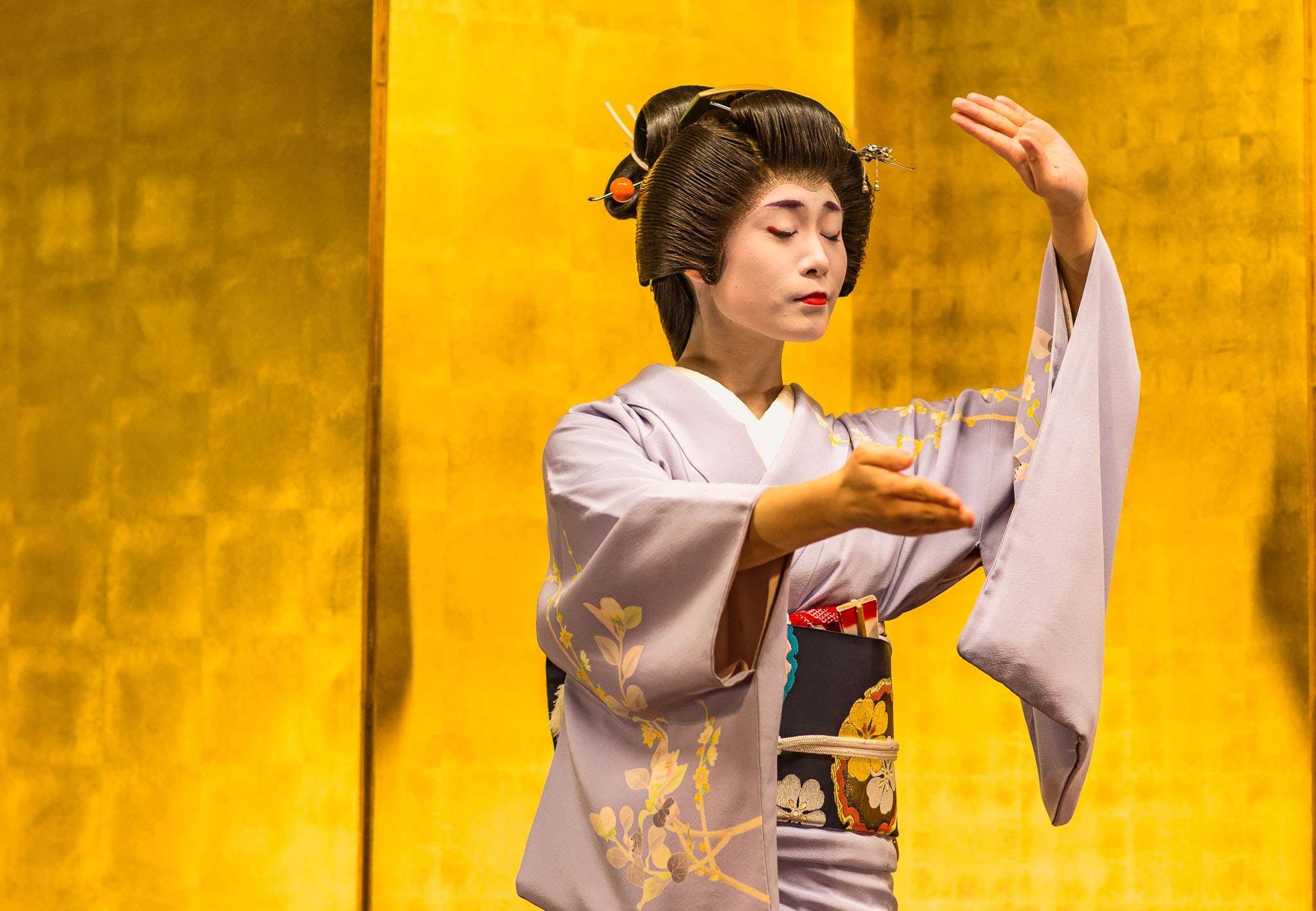 Geisha Experience in Kanazawa