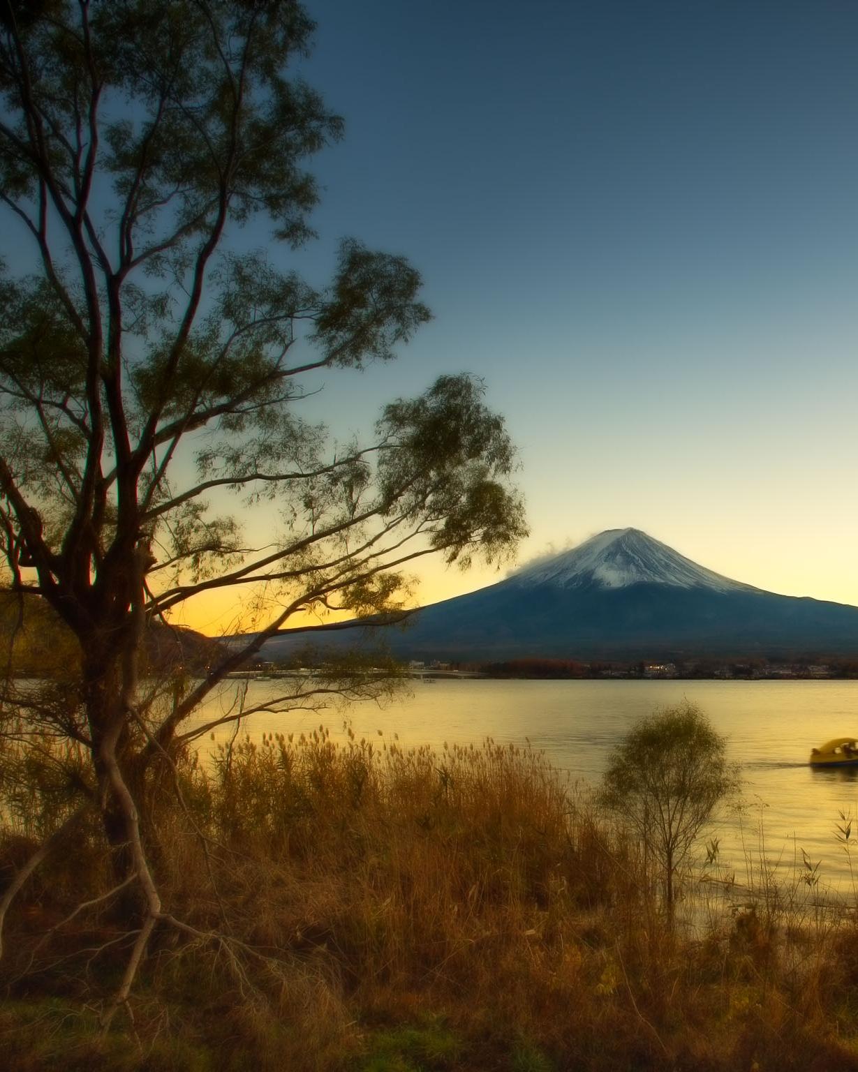 Japan Photo Tours Autumn